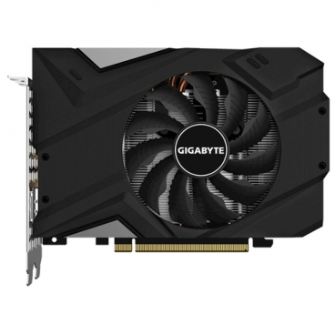 Видеокарта GIGABYTE GeForce RTX 2060 1695MHz PCI-E 3.0 6144MB 14000MHz 192 bit HDMI HDCP MINI ITX OC (rev. 1.0)