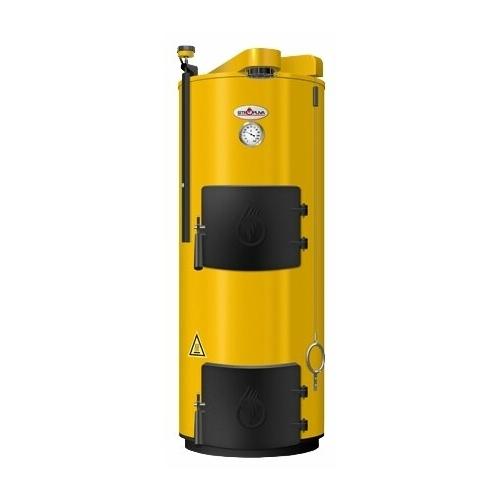 Твердотопливный котел Stropuva Mini SP 8 8 кВт одноконтурный