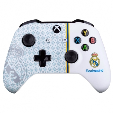 Геймпад RAINBO Xbox One Wireless Controller FC Real 1902