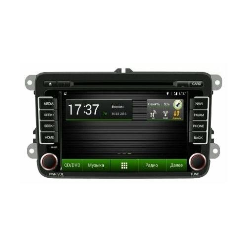 Автомагнитола FlyAudio G8006