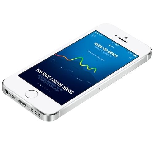 Смартфон Apple iPhone 5S 32GB
