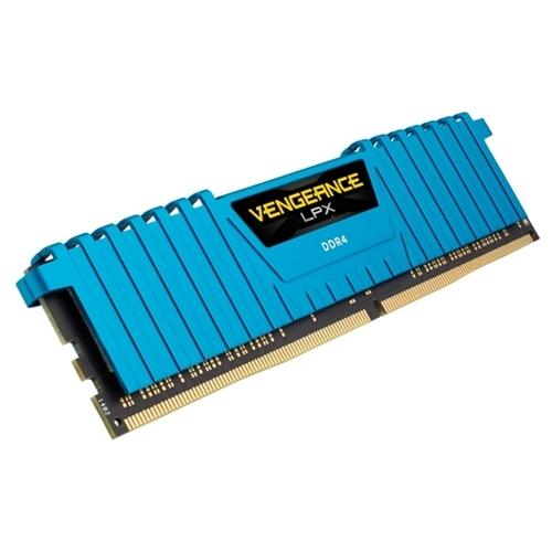 Оперативная память 8 ГБ 2 шт. Corsair CMK16GX4M2B3000C15B
