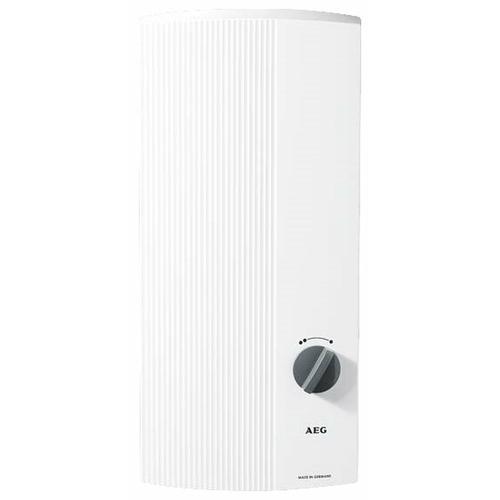 Проточный электрический водонагреватель AEG DDLT 13 PinControl