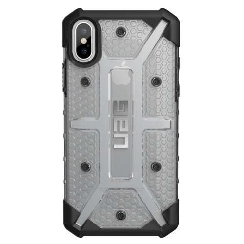 Чехол UAG Plasma для Apple iPhone X/Xs