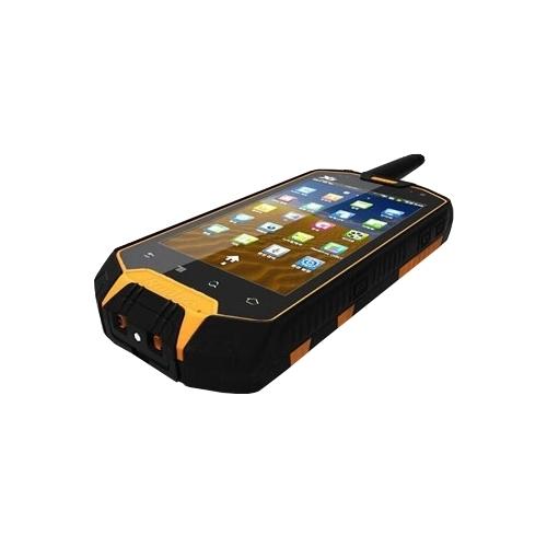 Смартфон Runbo X5