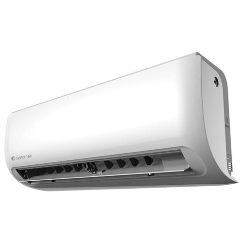 Настенная сплит-система Systemair Wall Smart 12 V4 EVO HP Q