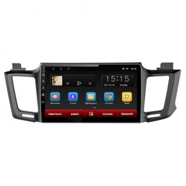 """Автомагнитола Subini TOY105 10,2"""" Toyota Rav 4 IV 2012+"""