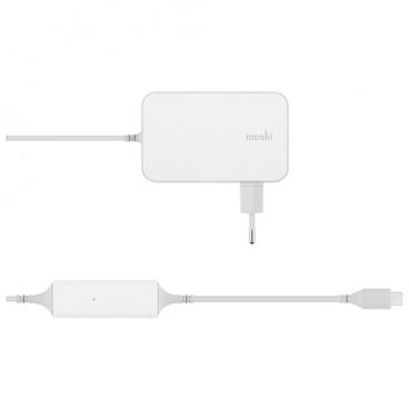 Сетевая зарядка Moshi ProGeo USB-C (65 Вт)