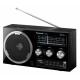 Радиоприемник Panasonic RF-800UEE-K