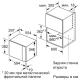 Микроволновая печь встраиваемая Bosch BFL520MS0
