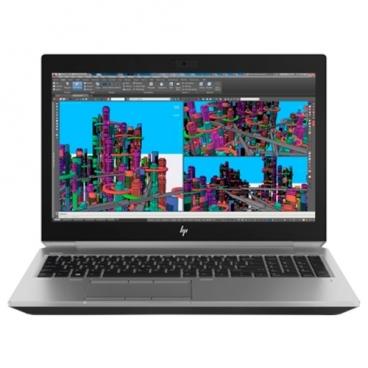 Ноутбук HP ZBook 15 G5