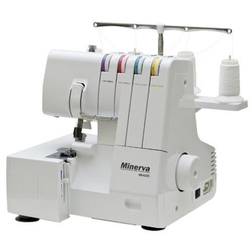 Оверлок Minerva M840DS