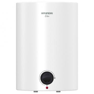 Накопительный электрический водонагреватель Hyundai H-SWE5-10V-UI308