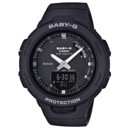 Часы CASIO BABY-G BSA-B100-1A