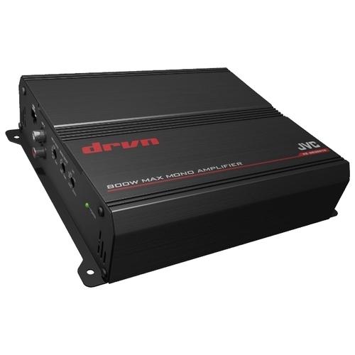 Автомобильный усилитель JVC KS-DR3001D