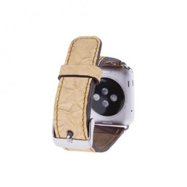 Bouletta Кожаный ремешок для Apple Watch 38/40 мм (B03)