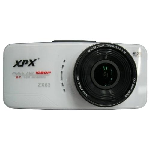 Видеорегистратор XPX ZX63
