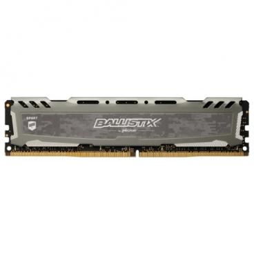 Оперативная память 16 ГБ 1 шт. Ballistix BLS16G4D240FSB