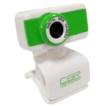 Веб-камера CBR CW 832M