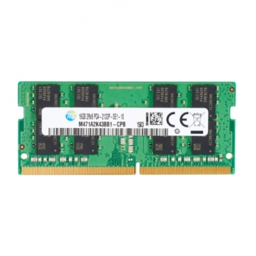 Оперативная память 8 ГБ 1 шт. HP Z9H56AA
