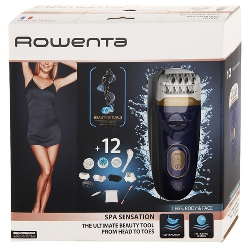 Эпилятор Rowenta EP9470