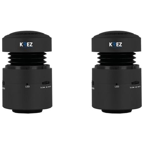 Портативная акустика KREZ AB-231