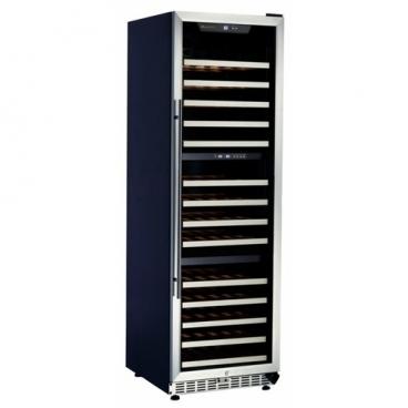 Встраиваемый винный шкаф Wine Craft SC-144TZ