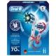 Электрическая зубная щетка Oral-B Pro 500 + Stages Power Холодное сердце