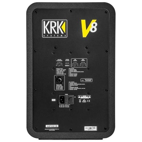 Акустическая система KRK V8 S4