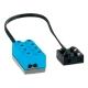 Датчик освещенности LEGO Education Mindstorms NXT 9758
