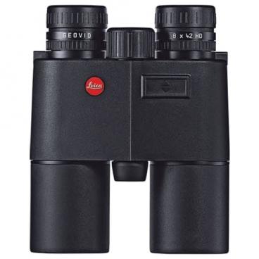 Бинокль Leica Geovid 8x42 HD