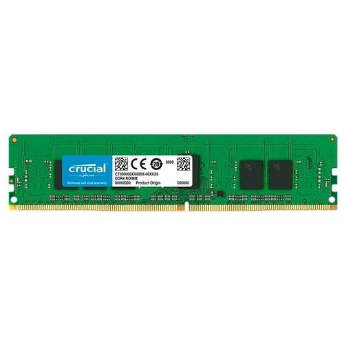Оперативная память 4 ГБ 1 шт. Crucial CT4G4RFS8266