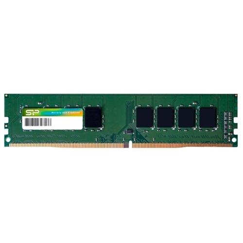 Оперативная память 4 ГБ 1 шт. Silicon Power SP004GBLFU240C02