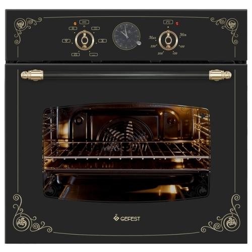 Электрический духовой шкаф GEFEST ДА 602-02 К93