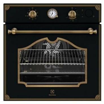 Электрический духовой шкаф Electrolux OPEB 2650 R
