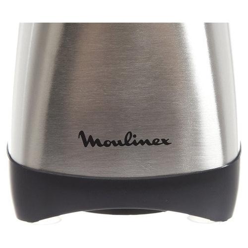 Стационарный блендер Moulinex LM1A0D10 Mix&Go