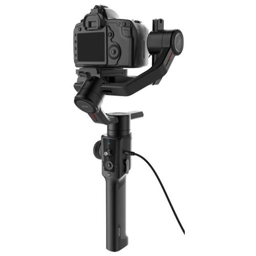 Электрический стабилизатор для зеркального фотоаппарата Moza Air 2