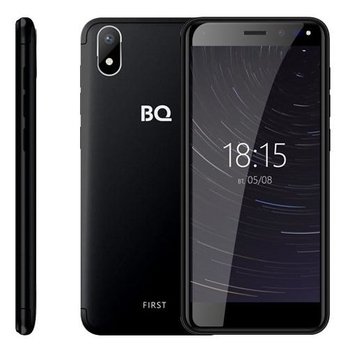 Смартфон BQ 5015L First