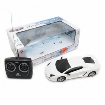 Машинка Наша игрушка HSY664-90 1:20
