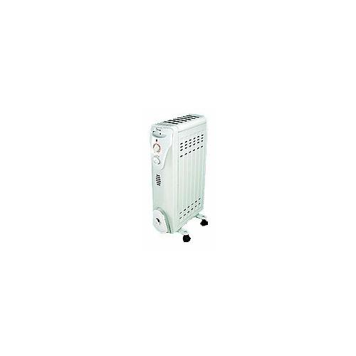 Масляный радиатор General Climate NY24CA11
