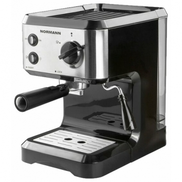 Кофеварка рожковая Normann ACM-425