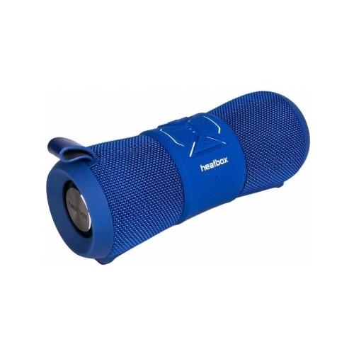 Портативная акустика Heatbox Submarine