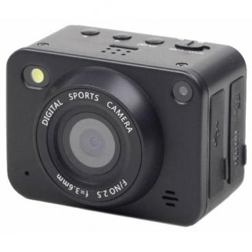 Экшн-камера Gembird ACAM-001