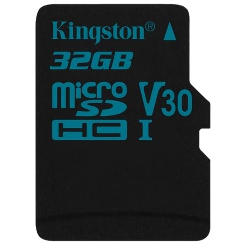 Карта памяти Kingston SDCG2--