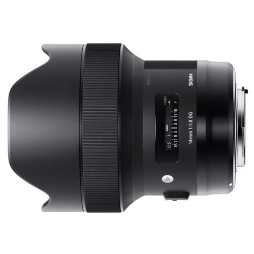 Объектив Sigma AF 14mm f/1.8 DG HSM Art Sony E