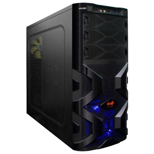 Компьютерный корпус IN WIN MG-136 600W Black