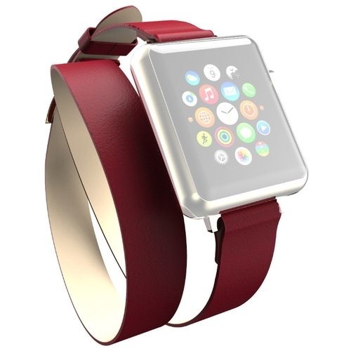 Incipio Ремешок Reese Double Wrap для Apple Watch 42mm