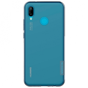 Чехол Nillkin Nature TPU case P20 Lite для Huawei P20 Lite