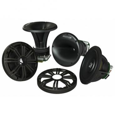 Автомобильная акустика Kicker KMS674C