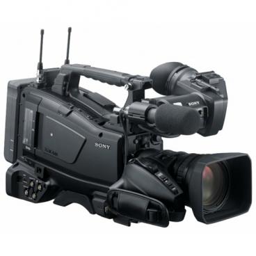 Видеокамера Sony PXW-X400KF